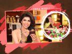 चॉकलेट क्वीन जेबा कोहली चॉकलेट को मानती हैं प्रेरणा, अपने ब्रांड फैंटेसी के जरिये दादी के काम को बढ़ाया आगे|लाइफस्टाइल,Lifestyle - Dainik Bhaskar