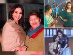 माधुरी दीक्षित को सरोज खान का किरदार निभाते देखना चाहती हैं बेटी सुकैना, बताया कितने लोगों ने की बायोपिक बनाने की अप्रोच बॉलीवुड,Bollywood - Dainik Bhaskar