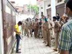 मुख्तार अंसारी गिरोह के शॉर्प शूटर झुन्ना पंडित की 60 लाख की संपत्ति कुर्क; 16 साल की उम्र में पहली हत्या की थी, अभी जेल में उत्तरप्रदेश,Uttar Pradesh - Dainik Bhaskar