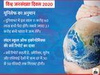 भारत में 2.1 करोड़ बच्चों के जन्म के साथ बेबी बूम का अनुमान, यूरोप में कपल्स ने बच्चे पैदा करना सालभर टाला लाइफ & साइंस,Happy Life - Dainik Bhaskar