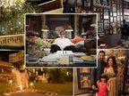अमिताभ बच्चन का बंगला किया गया सेनिटाइज, बेशकीमती सामान और खूबसूरत इंटीरियर से आलीशान बना है बिग बी का जलसा|बॉलीवुड,Bollywood - Dainik Bhaskar