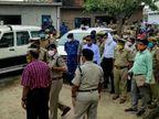 गैंगस्टर विकास दुबे के गांव पहुंची एसआईटी-ईडी टीम; अवैध संपत्तियों और पुलिस की भूमिका की होगी जांच उत्तरप्रदेश,Uttar Pradesh - Dainik Bhaskar