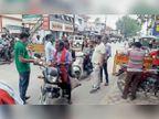 पहले 60 दिन में सिर्फ 53 केस, जुलाई में जांच बढ़ाई तो 12 दिन में 38 कोरोना पाॅजिटिव मिले|अंबिकापुर,Ambikapur - Dainik Bhaskar