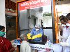 एक दिन में रिकॉर्ड 29 हजार केस बढ़े, बिहार में 16 से 31 और बंगाल के कंटेनमेंट जोन में 19 जुलाई तक लॉकडाउन; देश में अब तक 9.37 लाख केस|देश,National - Dainik Bhaskar