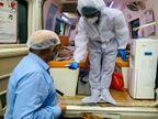 24 घंटे में कोरोना संक्रमण के 1656 नए केस मिले, 28 लोगों की मौत हुई; योगी ने कहा- साप्ताहिक बंदी से महामारी से निपटने में मदद मिलेगी|उत्तरप्रदेश,Uttar Pradesh - Dainik Bhaskar