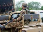 अब बलूचिस्तान में पाकिस्तान की सेना पर हमला, 8 सैनिक मारे गए, कई घायल; पिछले हफ्ते नॉर्थ वजीरिस्तान में 4 फौजी मारे गए थे|विदेश,International - Dainik Bhaskar