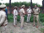 बागपत में कोविड सेंटर से कोरोना संक्रमित फरार, पूर्व फौजी की पिस्टल चोरी के आरोप में बिहार से पकड़कर लाई थी पुलिस|उत्तरप्रदेश,Uttar Pradesh - Dainik Bhaskar