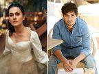 तापसी पन्नू के साथ 'लूप लपेटा' में नजर आएंगे ताहिर राज भसीन, फिल्म में होगा चालाकी और रोमांस का तड़का है|बॉलीवुड,Bollywood - Dainik Bhaskar