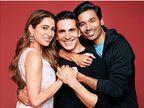'अतरंगी रे' फिल्म में महज दो हफ्तो की शूटिंग के लिए अक्षय कुमार ने लिए 27 करोड़ रुपए, सारा- धनुष स्टारर फिल्म में दिखेगा अक्की का स्पेशल रोल|बॉलीवुड,Bollywood - Dainik Bhaskar