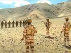 भारत और चीन जल्द से जल्द सेनाएं पीछे हटाने और शांति बनाने पर राजी, दोनों के मिलिट्री कमांडरों की जल्द बैठक हो सकती है|विदेश,International - Dainik Bhaskar