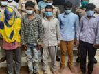 अपहरणकर्ताओं के मास्टरमाइंड ने क्राइम पेट्रोल और सावधान इंडिया को देखकर योजना बनाई थी|उत्तरप्रदेश,Uttar Pradesh - Dainik Bhaskar