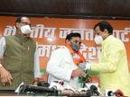 भाजपा प्रदेश अध्यक्ष वीडी शर्मा कोरोना पॉजिटिव, लालजी टंडन के अंतिम संस्कार में लखनऊ जाने वाले सभी नेता-मंत्री संक्रमित|मध्य प्रदेश,Madhya Pradesh - Dainik Bhaskar