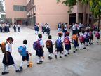 सरकारी और प्राइवेट स्कूलों में लागू होंगे एक जैसे नियम, बैग का बोझ होगा कम, प्रैक्टिकल और प्राब्लम सॉल्विंग पर फोकस|करिअर,Career - Dainik Bhaskar