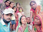 प्रयागराज में किशोर की मौत के दो दिन बाद घर लाया गया शव, परिजनों ने शव लेने से किया इनकार|सीतामढ़ी,Sitamarhi - Dainik Bhaskar
