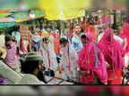 आज से मंगलवार तक जिले का बाजार पूरी तरह बंद, काॅलाेनियों में ठेलाें पर बिकेंगी मिठाई-राखी