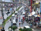 7 अगस्त तक राज्य के अलग-अलग इलाकों में आकाशीय बिजली गिरने की चेतावनी, सामान्य से कम बारिश के आसार