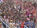 इस बार मारवाड़ में सुनाई नहीं देंगे लोक देवता बाबा रामदेव बाबा के जयकारे, मेले के आयोजन पर रोक