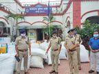रायगढ़ पुलिस एक दिन में बांटेगी 12 लाख से ज्यादा मास्क, प्रदेश में पहली बार इस तरह के अभियान का आयोजन