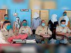 आदित्यपुर : टाटा स्टील के ठेकाकर्मी तारक की हत्या प्रेमिका ने 10 हजार में तीन युवकों से कराई