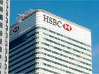 यूरोप के सबसे बड़े बैंक एचएसबीसी का प्री-टैक्स प्रॉफिट 65% गिरा, महामारी में बैड लोन बढ़ा और कम ब्याज के कारण आय भी घटी