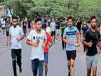 कोरोना से लड़ेगा जोधपुर, दौड़ेगा, रुकेगा नहीं जीतेगा
