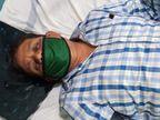 मीडियाकर्मी को लूटने के इरादे से बाइक सवार बदमाशों ने मारा था चाकू, 20 घंटे बाद नाबालिग सहित 2 पकड़े गए