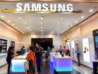 चीन विरोधी भावना के बीच सैमसंग छलांग लगाने को तैयार, भारतीय बाजार के लिए सस्ते स्मार्टफोन और दूसरे डिवाइस पर कर रही फोकस|बिजनेस,Business - Dainik Bhaskar