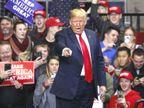 व्हाइट हाउस ने कहा- 3 नवंबर को ही होंगे चुनाव, लेकिन मेल-इन बैलेट से 100% वोटिंग हुई तो एक जनवरी तक नतीजे दे पाना मुश्किल