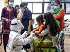 यूपी में रिकॉर्ड 4 हजार से ज्यादा संक्रमित मिले, योगी बोले- अयोध्या में कोविड-19 के प्रोटोकॉल सख्ती से लागू होंगे; देश में अब तक 18.22 लाख केस