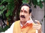 नरोत्तम मिश्रा ने कहा- राम मंदिर मुद्दे पर जिस पार्टी की अध्यक्ष सोनिया गांधी ने एक शब्द नहीं बोला, वो कांग्रेस कैसे श्रेय लेना चाह रही है