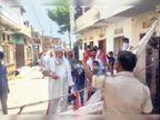 कोरोना लैब में टेस्टिंग किट की कमी; दिनभर में महज 33 सैंपल की जांच, 682 अब भी पेंडिंग, जोधपुर से मंगानी पड़ी