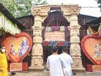 मोदी भूमि पूजन से पहले हनुमान गढ़ी में दर्शन के लिए जाएंगे, राम मंदिर की नींव में चांदी की 40 किलो वजनी ईंट रखेंगे, पारिजात का पौधा भी लगाएंगे