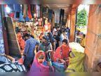 जयपुर में 124 कोरोना संक्रमित और 6 मौत... संक्रमण के 'सॉर्स' का ही पता नहीं लग पा रहा