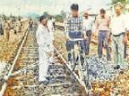 रेलमंत्री ने सोशल मीडिया पर पुरानी तकनीक को बताया नया, जयपुर के अफसर ने कहा- ये प्रयोग मैं 20 साल पहले कर चुका