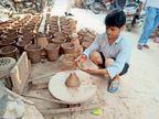 राम जन्मभूमि पूजन के दिन दीपोत्सव के लिए गरीबों को मुफ्त में दिए जाएंगे दीये