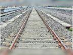 अररिया-गलगलिया रेल प्रोजेक्ट की धीमी हुई रफ्तार बारिश और लॉकडाउन से प्रभावित हुआ निर्माण कार्य