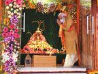 मोदी ने भाषण की शुुरुआत सियावर रामचंद्र की जय से की और अंत भी, बोले- राम काज कीन्हे बिनु मोहि कहां विश्राम