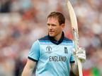 इंग्लैंड के मॉर्गन ने धोनी को पीछे छोड़ा, बतौर कप्तान सबसे ज्यादा छक्के लगाए, ओवरऑल 534 छक्कों के साथ गेल सबसे आगे