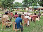 कभी मवेशी खुलकर सीमा पार नेपाल चला जाए तो इसकी सूचना नजदीकी कैम्प को अवश्य दें : डीआईजी