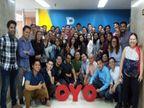 ओयो ने भारत समेत दक्षिण एशिया के कर्मचारियों की वेतन कटौती वापस ली, अब 1 अगस्त से मिलेगी पूरी सैलरी|बिजनेस,Business - Dainik Bhaskar