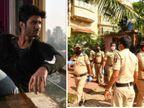 सुशांत की मौत के दिन घर के बाहर लगे सभी सीसीटीवी कैमरा कर रहे थे काम, मुंबई पुलिस ने बिहार पुलिस को अब तक नहीं दिए फुटेज