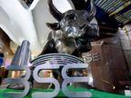 एमपीसी के फैसलों की बदौलत सप्ताह में पहली बार 362 अंकों बढ़त के साथ बंद हुआ बीएसई, निफ्टी में 98 पॉइंट का उछाल|बिजनेस,Business - Dainik Bhaskar