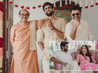 शादी के बंधन में बंधने को तैयार राणा दग्गुबाती और मिहिका बजाज,सेरेमनी में शामिल होने वाले 30 खास मेहमानों का होगा कोविड 19 टेस्ट|बॉलीवुड,Bollywood - Dainik Bhaskar