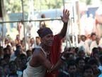 ग्वालियर से दिल्ली के भूमिहीनों के पैदल मार्च और अहिंसक आंदोलन पर तैयार हुई फ़िल्म, भारत में फिल्म की ऑनलाइन स्क्रीनिंग मध्य प्रदेश,Madhya Pradesh - Dainik Bhaskar
