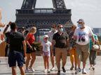 डब्ल्यूएचओ ने कहा- वायरस मौसम के हिसाब से नहीं चलता, पेरिस में सार्वजनिक जगहों पर मास्क पहनना अनिवार्य; दुनिया में 2 करोड़ से ज्यादा मरीज|विदेश,International - Dainik Bhaskar
