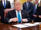 ट्रम्प ने कहा- राष्ट्रपति चुनाव के बाद होगी जी7 समिट; कोरोना की वजह से पहले भी दो बार टली|विदेश,International - Dainik Bhaskar