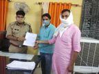 लखनऊ विश्वविद्यालय के कुलपति की मुसीबतें बढ़ी, बीएड प्रवेश परीक्षा कराने के विरुद्ध कांग्रेस नेता ने दी एफआईआर की तहरीर|उत्तरप्रदेश,Uttar Pradesh - Dainik Bhaskar