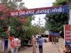 पत्थर से कुचलकर प्रेमी ने किया 35 साल की महिला का मर्डर, मां की मौत के बाद 10 साल की बेटी बेसहारा उत्तरप्रदेश,Uttar Pradesh - Dainik Bhaskar