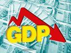 चालू वित्त वर्ष की पहली तिमाही में देश की जीडीपी में 16.5 प्रतिशत की आ सकती है गिरावट-एसबीआई इकोरैप बिजनेस,Business - Money Bhaskar
