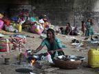 कोरोना के कारण 40 करोड़ आबादी के गरीबी स्तर से नीचे जाने का डर, नीति आयोग हालात सुधारने के लिए खुद का पॉवर्टी इंडेक्स बनाएगा|बिजनेस,Business - Dainik Bhaskar